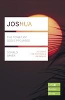 LifeBuilder: Joshua