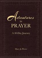 Adventures in Prayer (Imitation Leather)