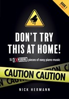 Don't Try This at Home, Book 1 (Paperback)