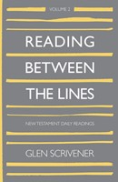 Reading Between the Lines, Volume 2