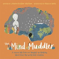 The Mind Muddler (Paperback)
