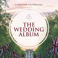 The Wedding Album CD