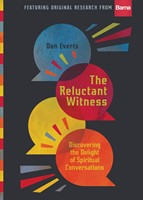 The Reluctant Witness (Hard Cover)