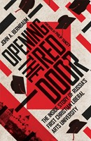 Opening the Red Door (Hard Cover)