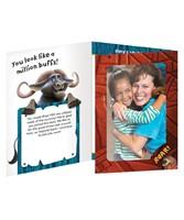Roar Follow-Up Foto Frames (pack of 10) (General Merchandise)