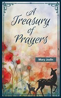 Treasury of Prayers, A (Hard Cover)