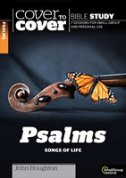 Cover to Cover: Psalms