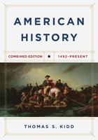 American History, Combined Edition (Paperback)