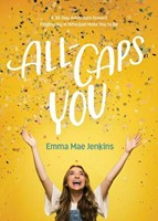 All-Caps YOU (Hard Cover)