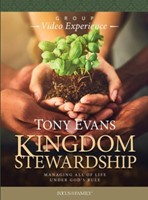 Kingdom Stewardship Group Video Experience (DVD)