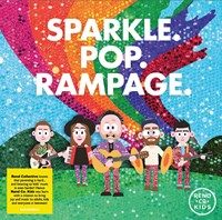 Sparkle, Pop, Rampage CD