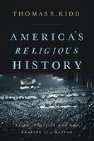 America's Religious History (Hard Cover)