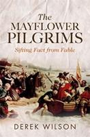 The Mayflower Pilgrims (Hard Cover)