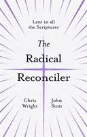 The Radical Reconciler (Paperback)