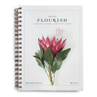 Flourish Mentee Journal, Year One (Spiral Bound)
