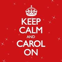 Keep Calm and Carol On CD (CD-Audio)