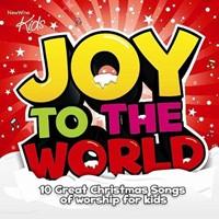 Joy to the World (CD-Audio)