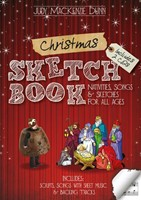 Christmas Sketchbook (Paperback)