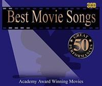 Best Movie Songs CD (CD-Audio)