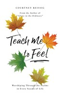 Teach Me to Feel (Hard Cover)