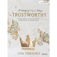 Trustworthy Bible Study Book