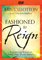 Fashioned to Reign DVD