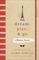 Dream, Plan, and Go Adventure Journal