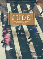 Jude Teen Girls' Bible Study Book