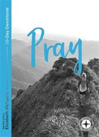 Pray: Food for the Journey