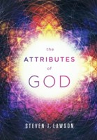 The Attributes of God DVD
