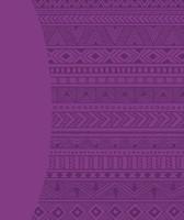 KJV Sword Study Bible Personal Size, Large Print, Purple (Imitation Leather)