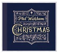 Phil Wickham Christmas CD (CD-Audio)