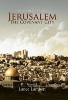 Jerusalem, the Covenant City DVD