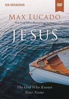 Jesus Video Study