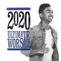 Ultimate Worship 2020 CD
