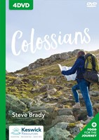 Food for the Journey: Colossians DVD