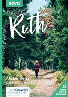 Food for the Journey: Ruth DVD