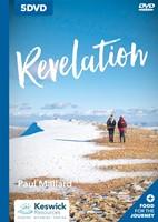 Food for the Journey: Revelation DVD