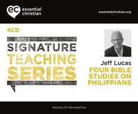 Signature Teaching Series: Philippians CD