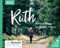 Food for the Journey: Ruth CD