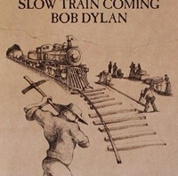 Slow Train Coming CD (CD-Audio)