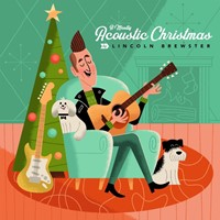 Mostly Acoustic Christmas Album CD, A (CD-Audio)