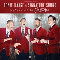 Jazzy Little Christmas CD, A