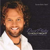 O Holy Night CD (CD-Audio)