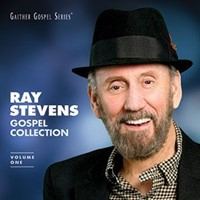 Ray Stevens Gospel Collection CD (CD-Audio)
