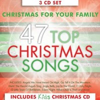 Christmas for Your Family CD