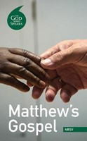 NRSV Matthew's Gospel (Paperback)