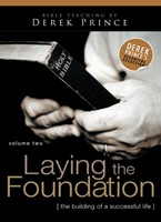 Laying the Foundation, Volume 2 DVD