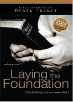 Laying the Foundation, Volume 1 DVD