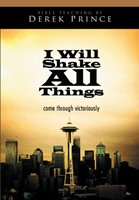 I Will Shake All Things DVD
